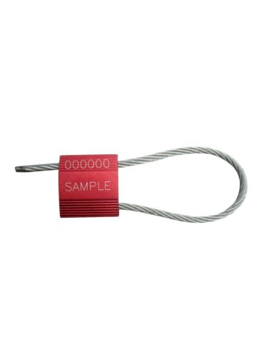 mcl 500 high security cable seal