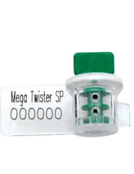 mega twistersp application utility seal