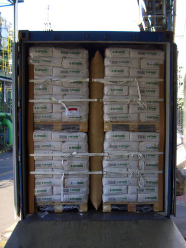 Mega Flow Paper Dunnage Bags applications image