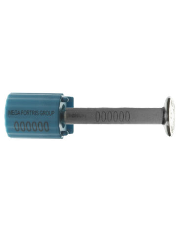 Container Bolt Lock Closed Bolt Seal