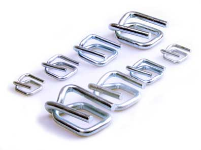 galvanised steel buckles group